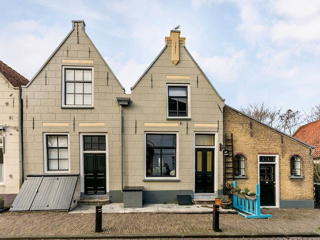 For rent: Apartment Zuidland Hoofd