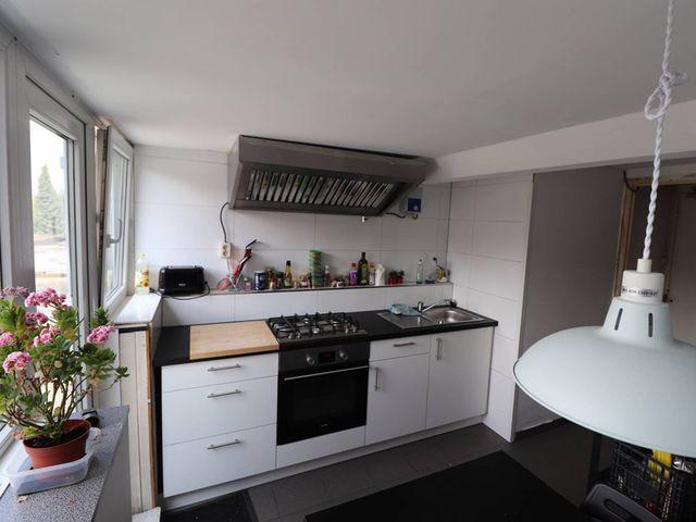 Te huur: Appartement Maastricht Joseph Hollmanstraat
