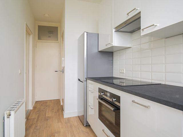 For rent: Apartment Rotterdam Groene Hilledijk