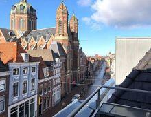 Apartment Grote Noord in Hoorn (NH)