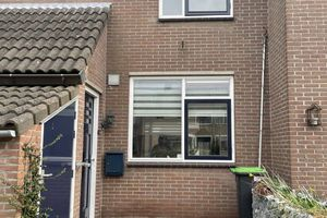 For rent: House Zuidland Meelblok