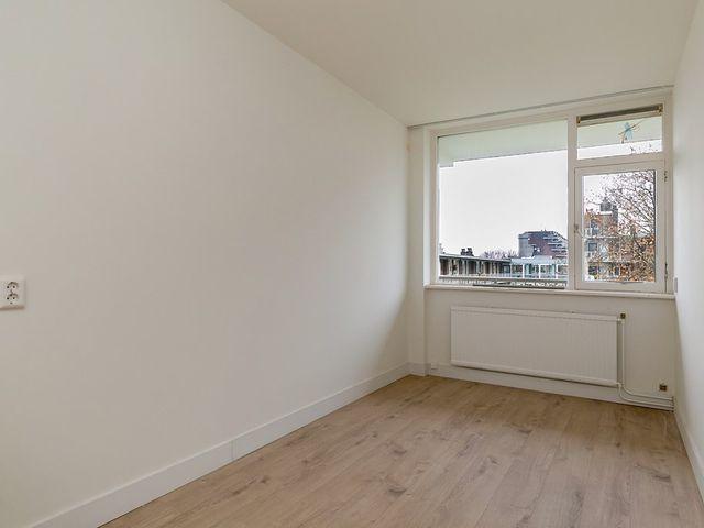 Te huur: Appartement Rotterdam Ogierssingel