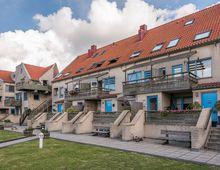 Apartment Groenweegje in Schiedam