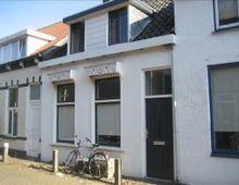 House van Bovenstraat in Terneuzen
