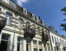 Kamer Spijkerstraat in Arnhem