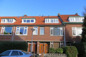 For rent: Apartment Delft Mackaystraat