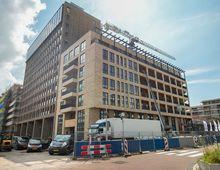 Appartement Overschiestraat in Amsterdam