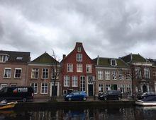 Appartement Oude Vest in Leiden