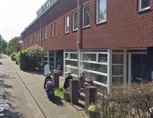 Kamer Tenerifestraat in Amsterdam