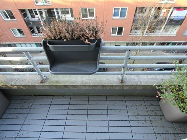 Te huur: Appartement Amsterdam Overamstelstraat