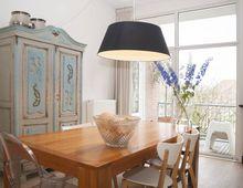Appartement Berberisstraat in Den Haag