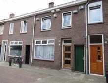 House Missionarisstraat in Tilburg