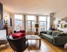 Appartement Derde Oosterparkstraat in Amsterdam