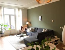 Appartement Alexander Boersstraat in Amsterdam