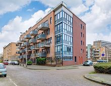 Apartment Diamantstraat in Alphen aan den Rijn