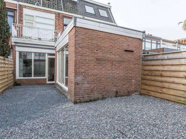 Te huur: Studio Leiden Decimastraat