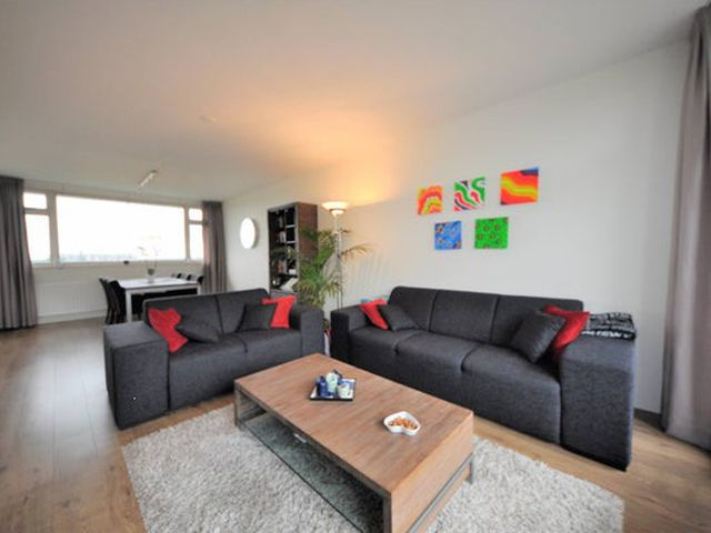 Te huur: Appartement Breda Kasterleestraat