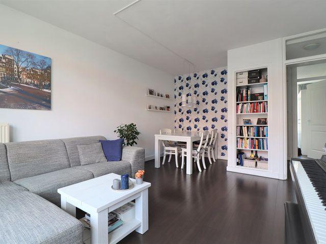 For rent: Apartment Amsterdam Djambistraat