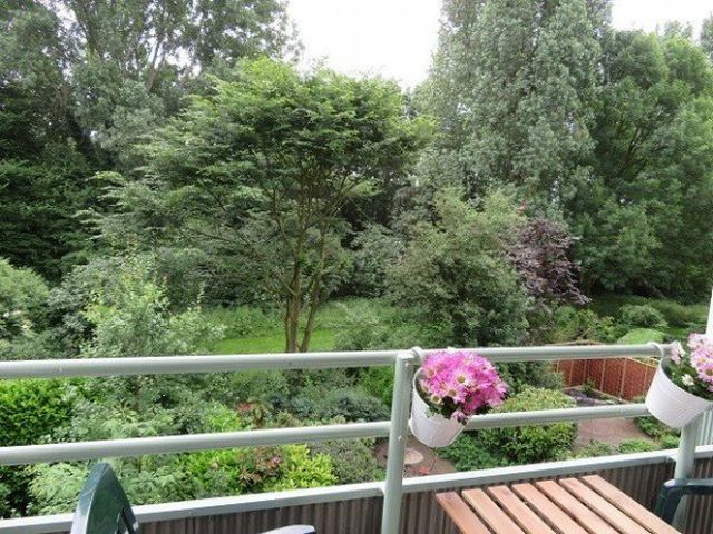 For rent: Apartment Amstelveen Fideliolaan