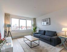 Appartement Van Diemenstraat in Den Haag