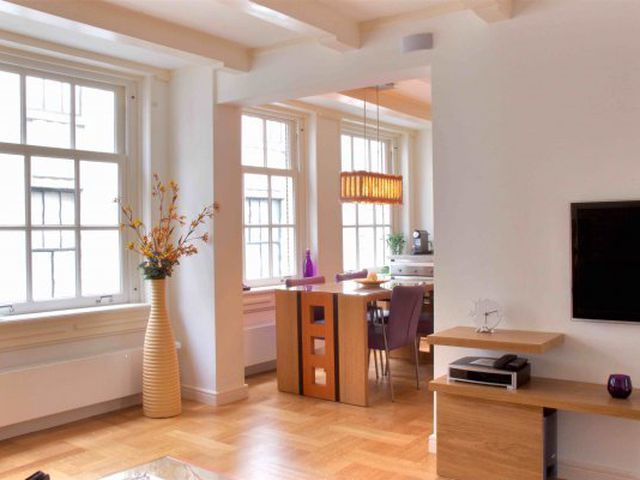 For rent: Apartment Amsterdam Sint Luciënsteeg