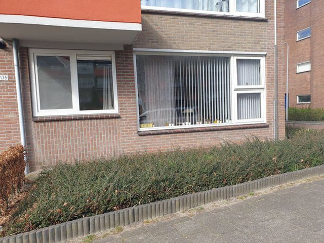 For rent: Apartment Zwolle Hogenkampsweg