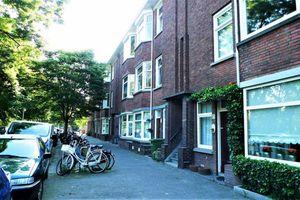 For rent: House Den Haag Paets van Troostwijkstraat