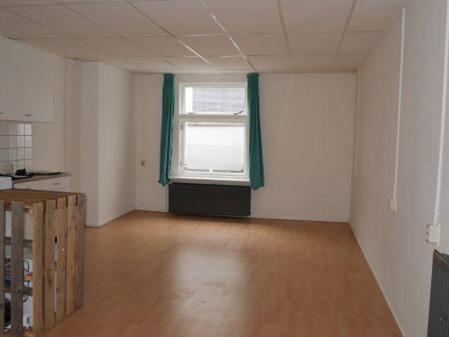 For rent: Studio Zwolle Ossenmarkt