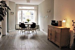 For rent: Apartment Den Haag Pieter van den Zandestraat