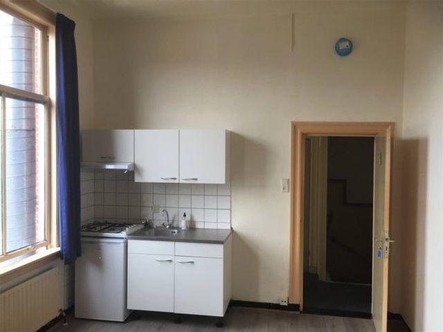 For rent: Room Warmond Dorpsstraat