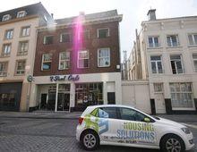Kamer Catharinastraat in Breda