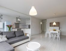 Appartement Korte Promenade in Almere