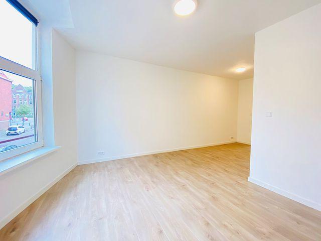 For rent: Apartment Rotterdam Groshansstraat