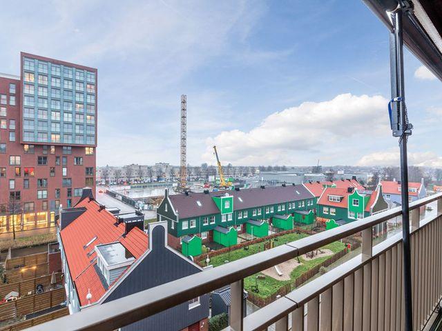 Te huur: Appartement Zaandam Vurehout