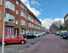 Apartment Narcissenstraat in Rotterdam
