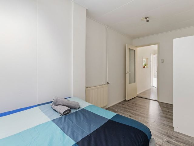 Te huur: Kamer Utrecht Eikstraat