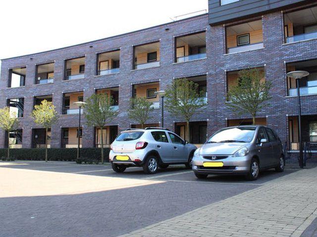 For rent: Apartment Veghel Spoorven