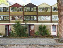 House Brahmslaan in Delft