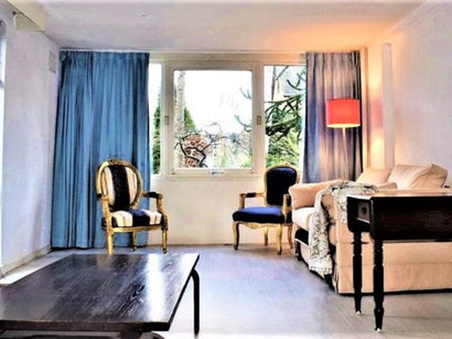 For rent: Apartment Baarn Bachlaan