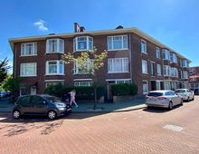 Appartement Van der Hoopstraat in Den Haag