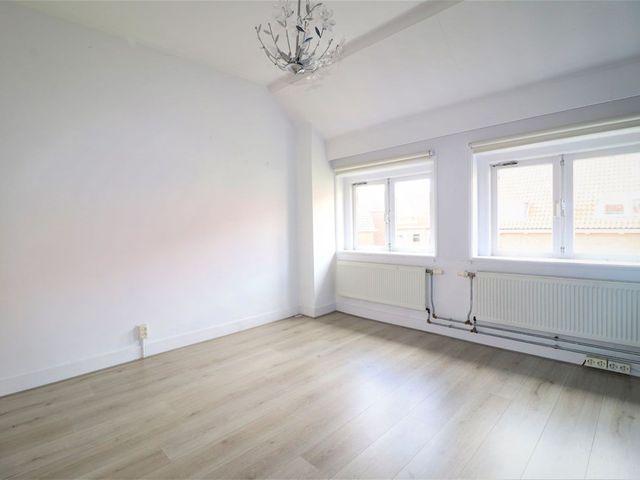 For rent: Apartment Rotterdam Malvastraat