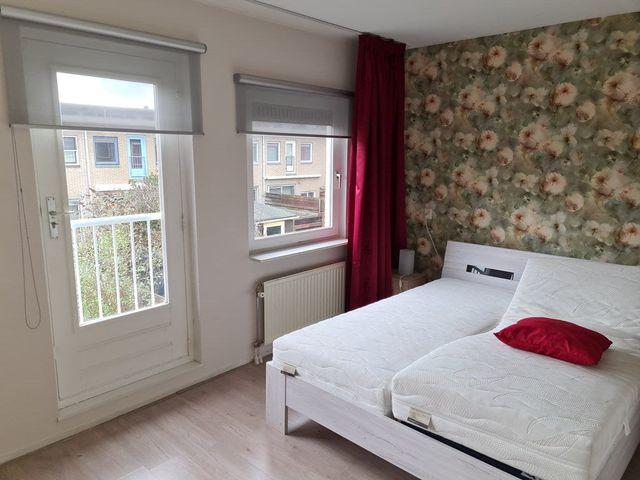 Te huur: Huurwoning Amsterdam Monte Perdido