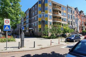 For rent: Apartment Rotterdam Heemraadssingel