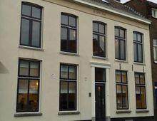 Huurwoning Sint-Catharinaplein in Bergen op Zoom