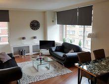 Appartement Kornalijnhorst in Den Haag