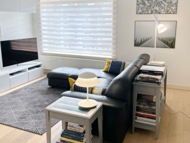 Te huur: Appartement Amsterdam Rijnstraat