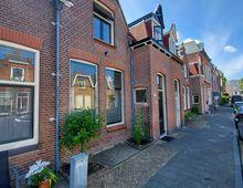 Huurwoning Sophiastraat in Dordrecht