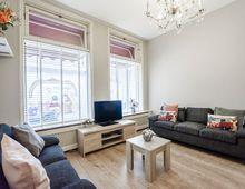 Apartment Kosterstraat in Zandvoort