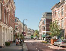 Huurwoning Proveniersstraat in Rotterdam
