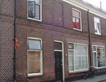 Kamer Celestraat in Zwolle